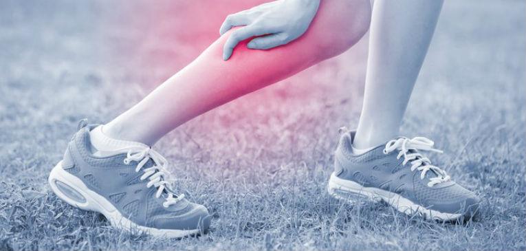 Elongación muscular: Qué hacer cuando sufres el clásico 'tirón'