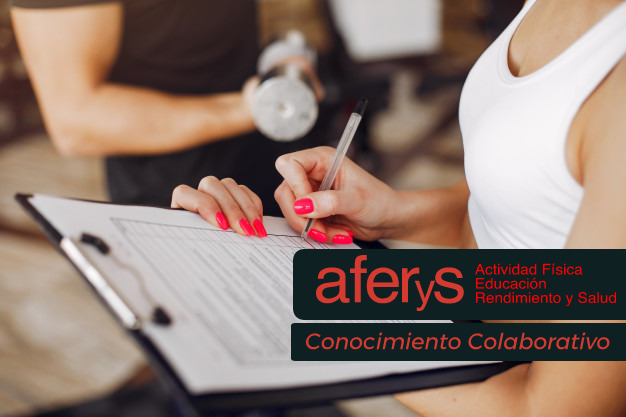 Nace Aferys, una plataforma educativa para profesores de educación física