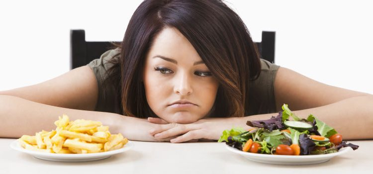 Dieta (0) vs Coronavirus (1)