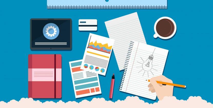 Organizar el tiempo y seleccionar la información